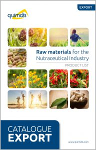 Download Nutraceuticals Catalogue