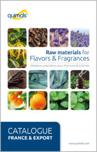 Download Flavors & Fragrances Catalogue